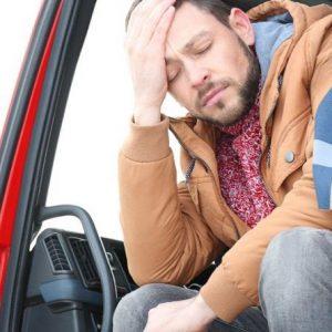 Водителям запретят находиться за рулем более девяти часов