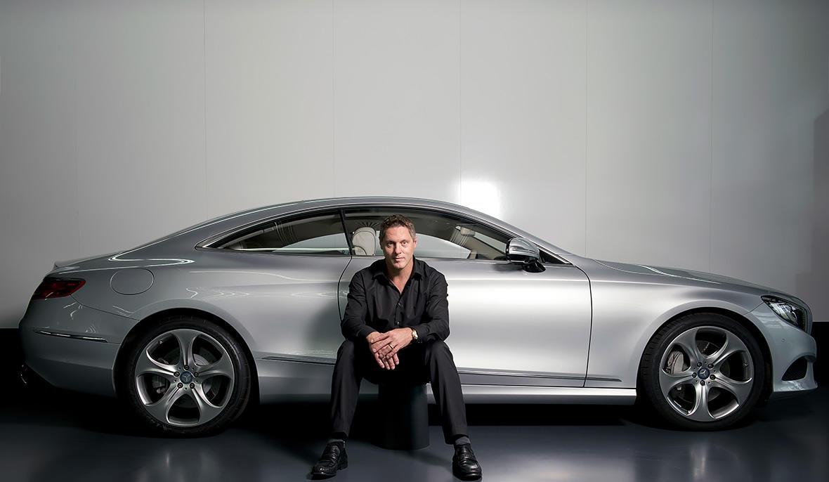 Mercedes-Benz-Design photo