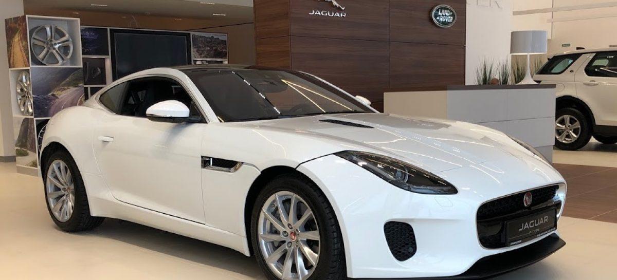 Jaguar Land Rover объявляет об открытии обновленного дилерского центра «Сатурн-Р» в Перми
