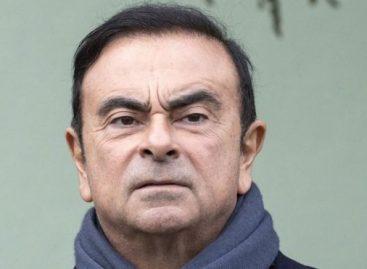 Суд над бывшим главой Nissan Карлосом Гоном начнётся осенью