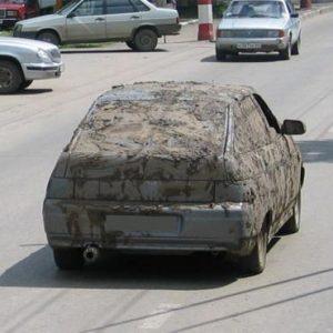 Популярные водительские приметы и суеверия