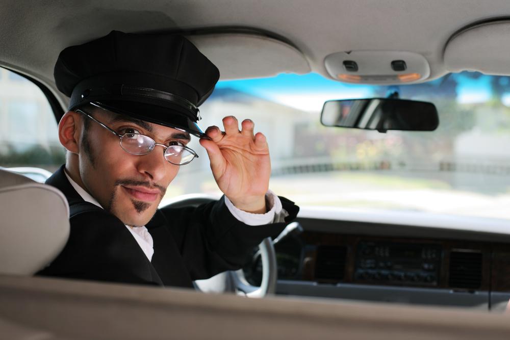 Таксисты стали самыми самозанятыми alt photo