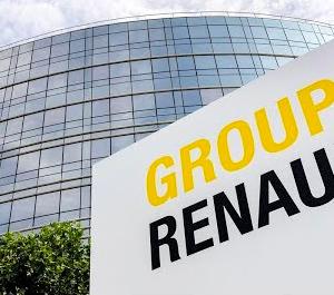 Renault объявляет о новых кадровых назначениях в регионах