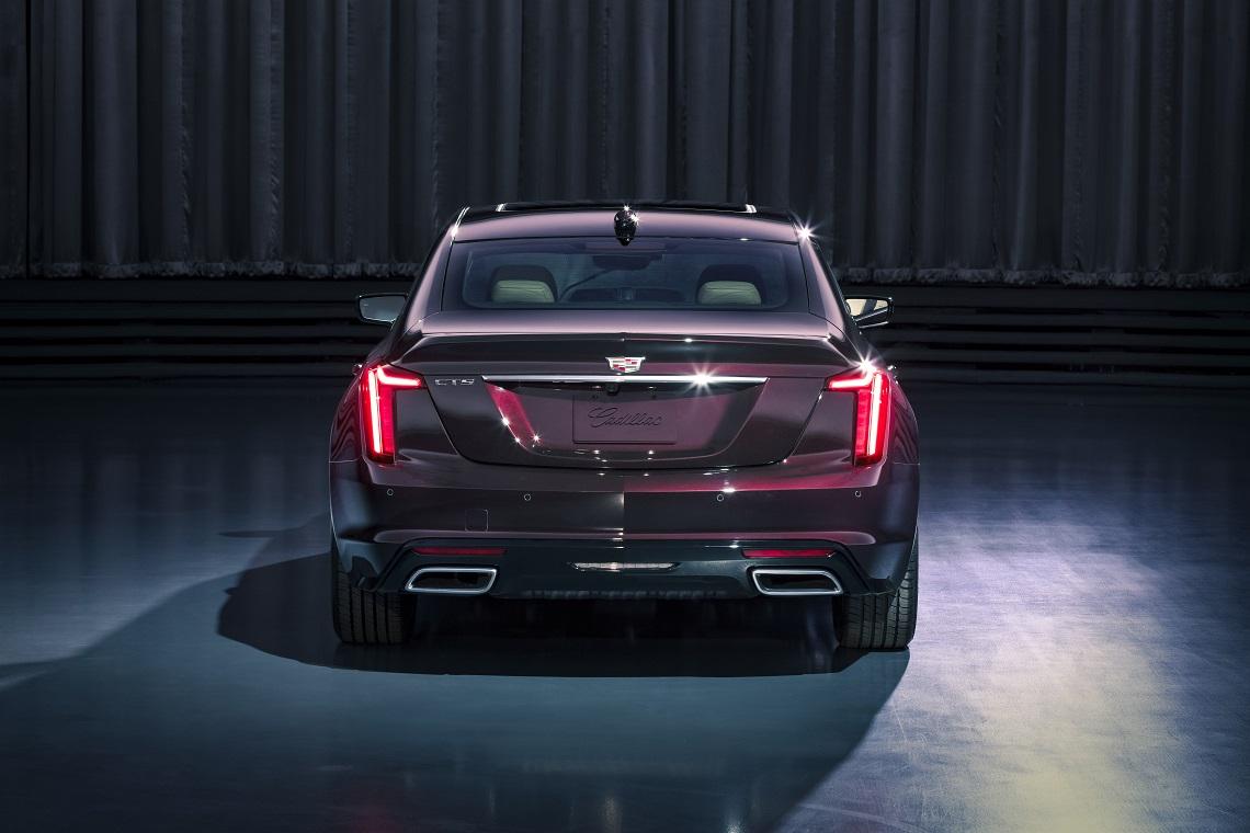 Cadillac CT5 Premium Luxury