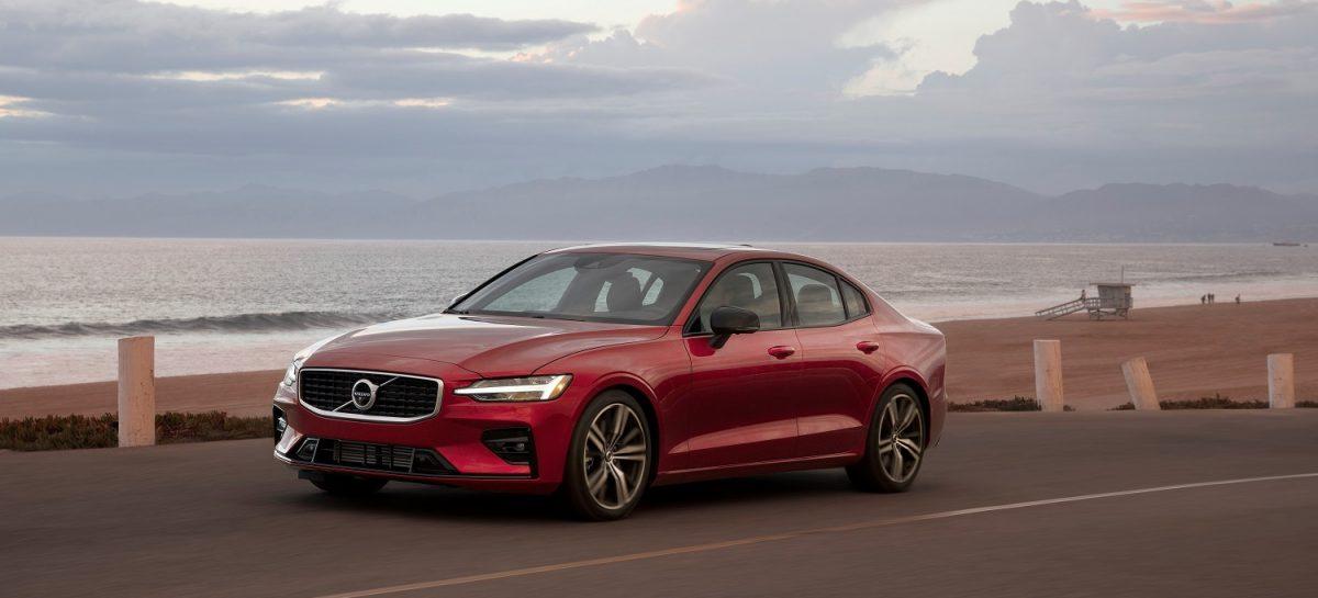 Volvo Cars ограничит максимальную скорость на своих автомобилях до 180 км/ч