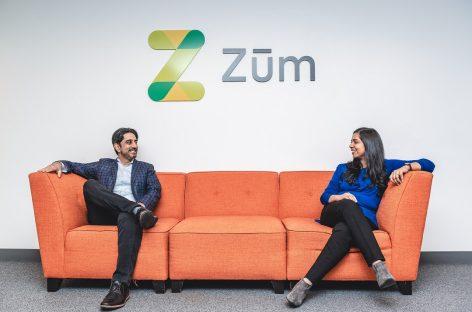 Volvo Cars Tech Fund инвестирует в райдшеринговый сервис для детей Zūm