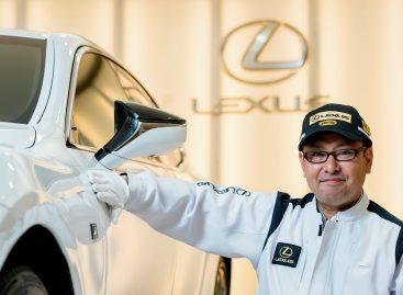 Документальный фильм Lexus длительностью  60 000 часов представлен автолюбителям