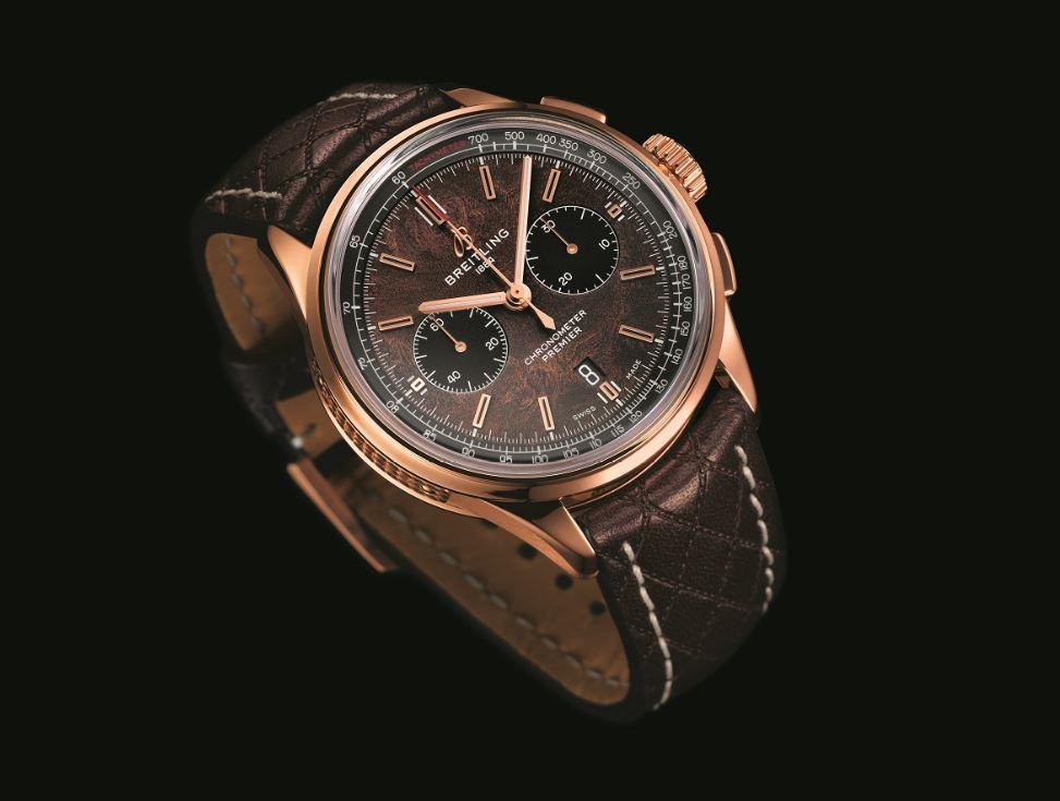 Часы Breitling Premier Centenary