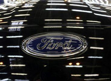 Ford планирует продать заводы в России