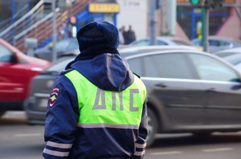 Автомобилисты нашли способ не платить штрафы