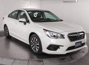 Исследование цветовых предпочтений покупателей Subaru