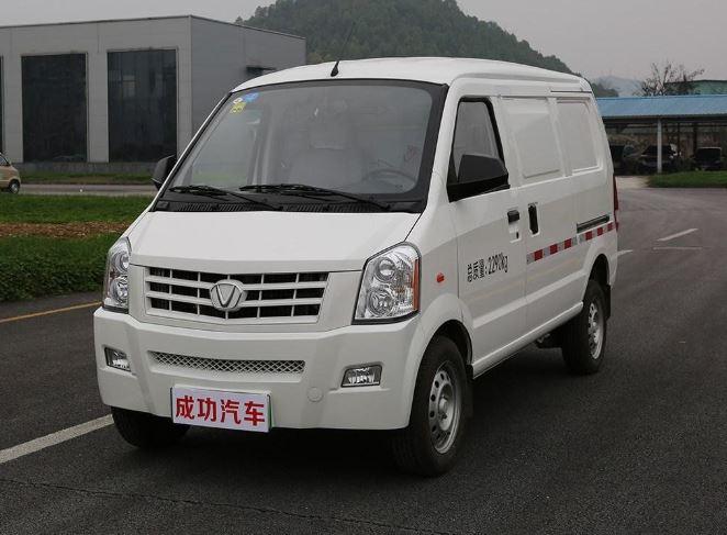 Chenggong BEV6