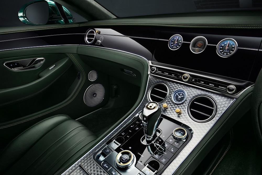 Continental GT No 9 Edition - 5