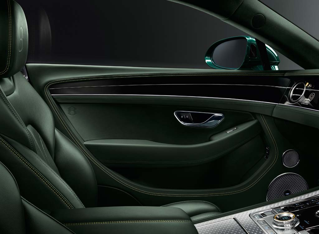 Continental GT No 9 Edition - 2