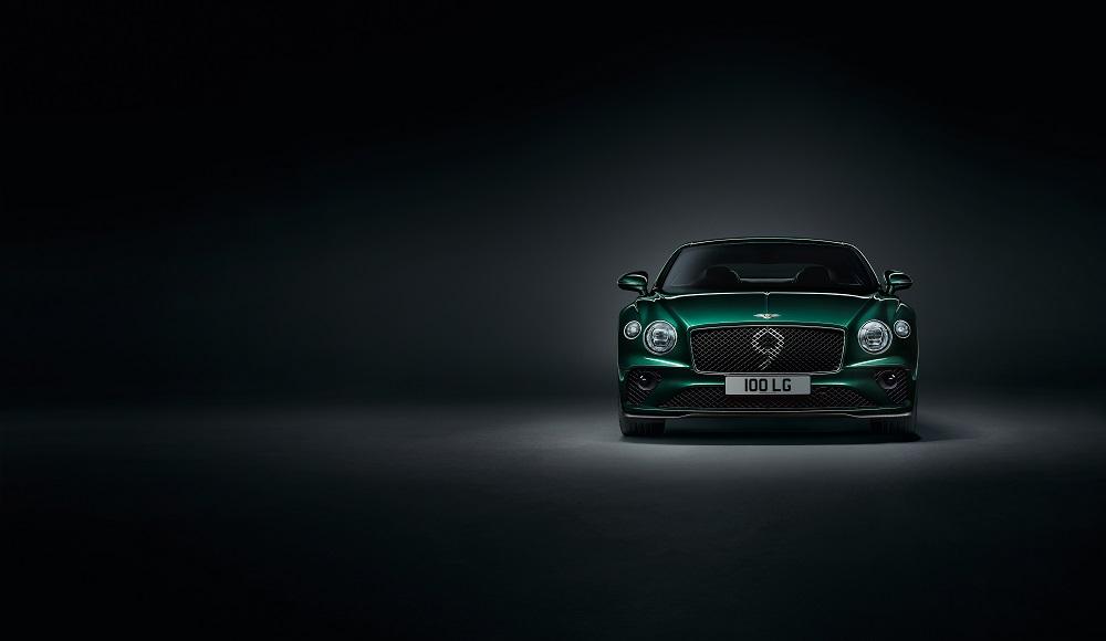Continental GT No 9 Edition - 8