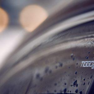 Тест-драйв Chery Tiggo 5 – смена социального статуса