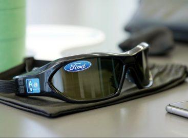 «Сонный костюм» от Ford напомнил об опасностях вождения в состоянии недосыпа
