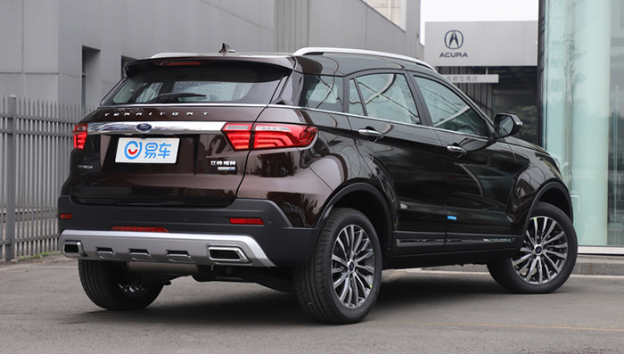 Ford Territory 2019 1