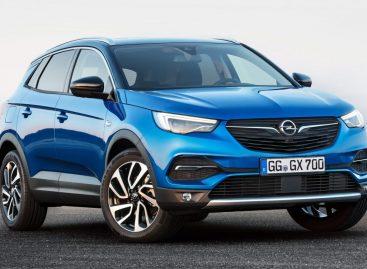 Opel объявляет старт продаж в четвёртом квартале 2019 года