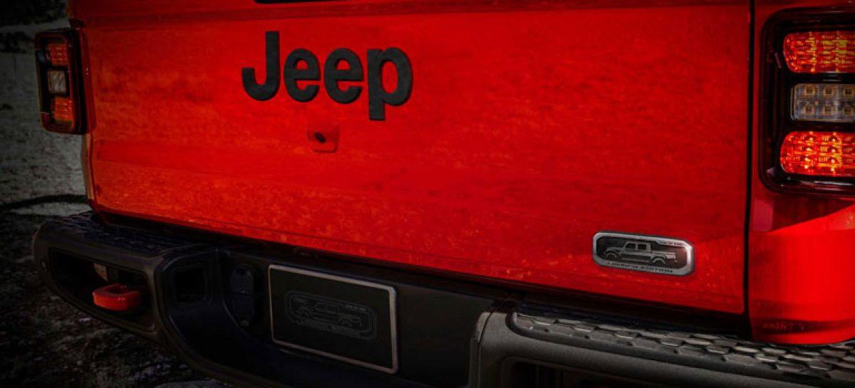 Jeep® увеличил продажи на 80%
