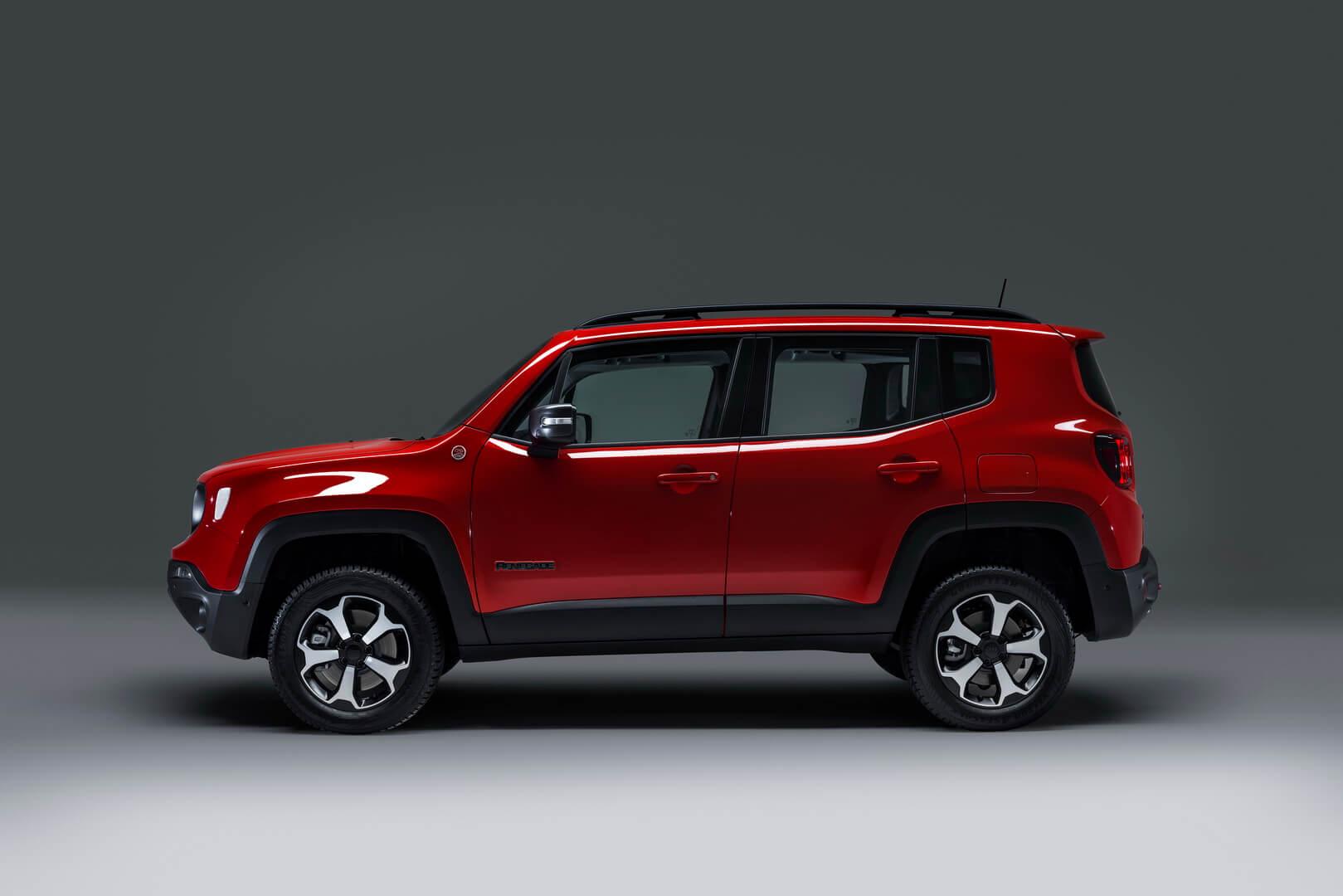 Jeep Renegade 2019 (1)