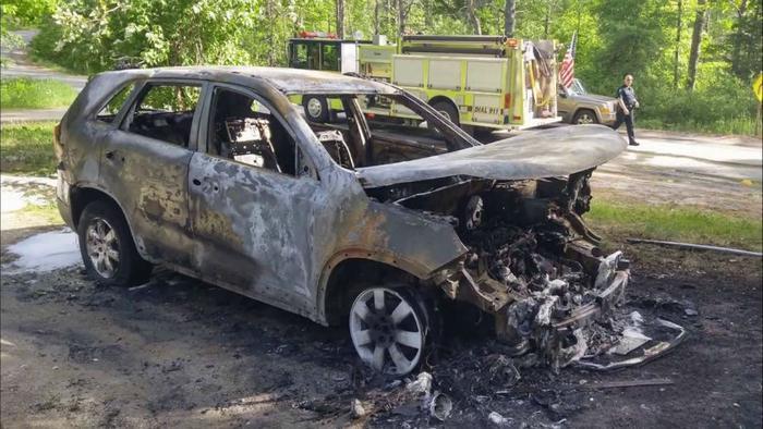 Hyundai и Kia горят в США alt photo