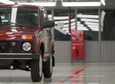 АвтоВАЗ планирует обновить нынешнее поколение Lada 4×4