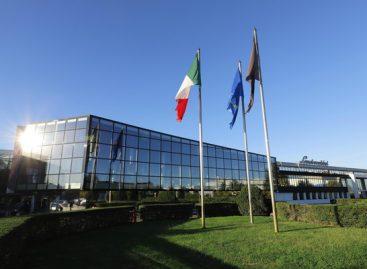 Lamborghini достигла рекордных бизнес-показателей в 2018 году