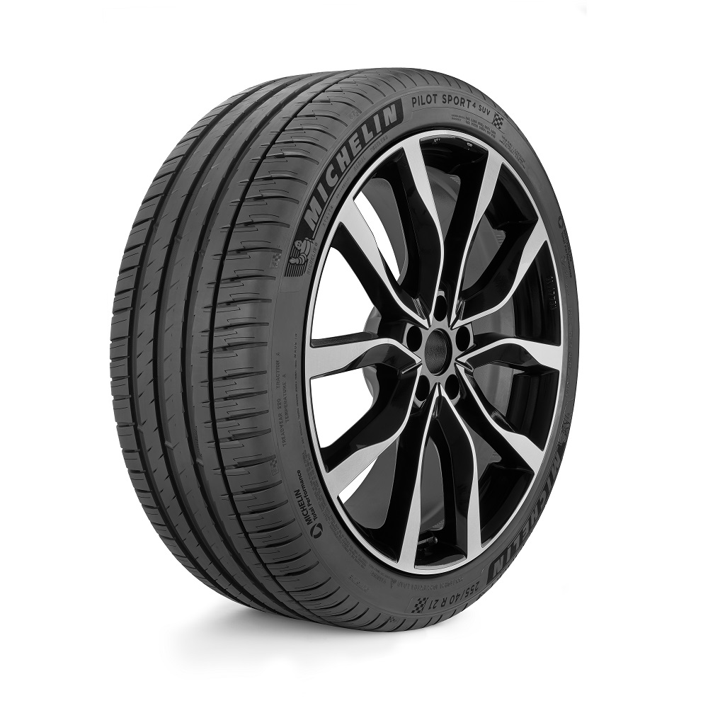 MICHELIN_Pilot_Sport_4_SUV photo