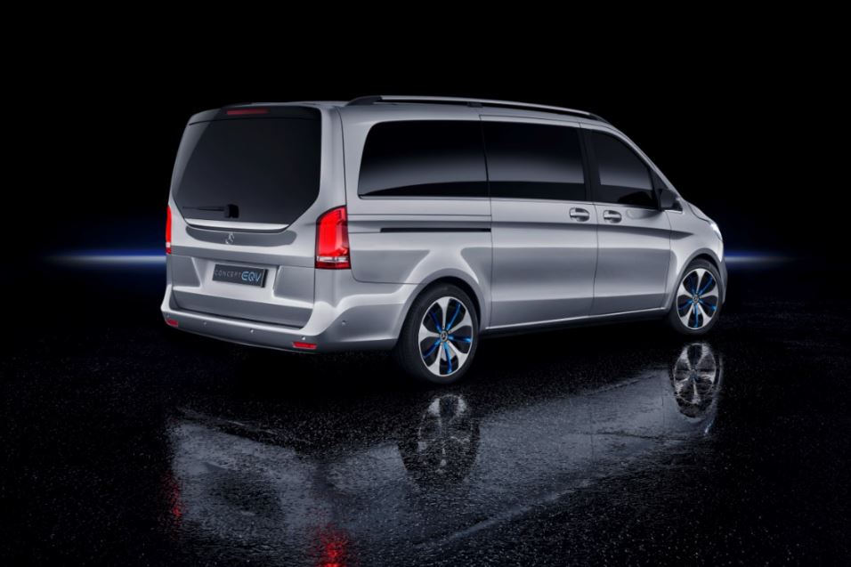 Mercedes-Benz Concept EQV _2