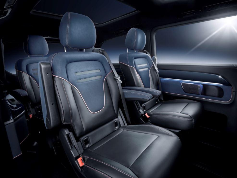 Mercedes-Benz Concept EQV _4