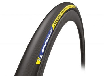 MICHELIN Power Competition – новая трубчатая шина для велогонок