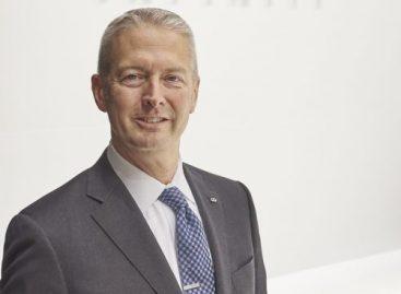 Майк Коллеран назначенвице-президентом по маркетингу Infiniti Motor Company