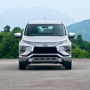Mitsubishi XPander обошёл по продажам Toyota Avanza