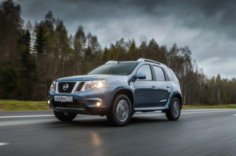 Nissan готовит большое сокращение расходов