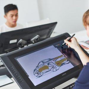 Новым студенческим концепт-каром Škoda станет пикап на базе модели Kodiaq