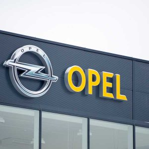 Русфинанс Банк снизил ставки по кредитам на Opel