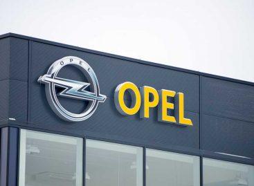 В 17 городах России Opel планирует открыть свои дилерские центры