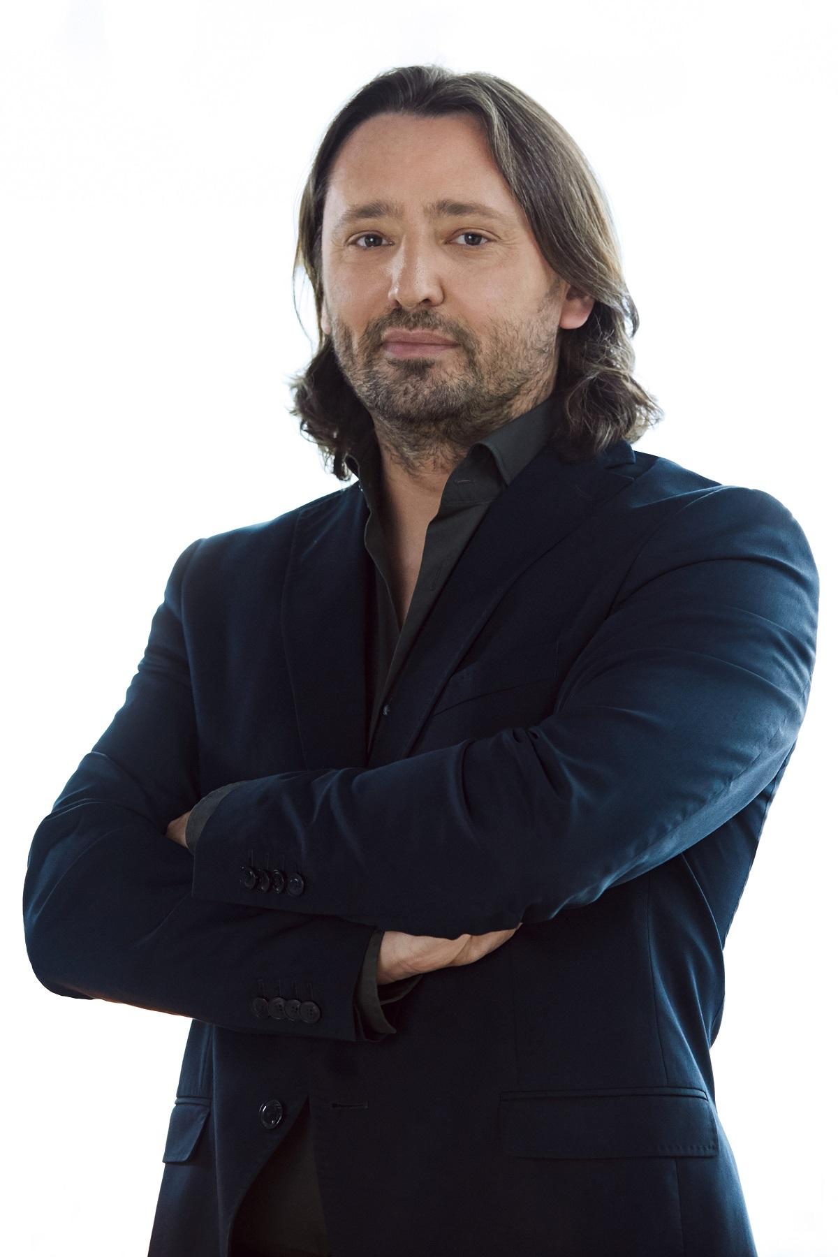 Йозеф Кабан - глава отдела дизайна Rolls-Royce Motor Cars