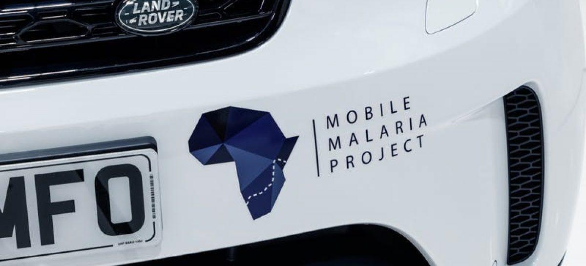 Проект Mobile Malaria Project отправится в африканскую экспедицию за рулем уникального Discovery