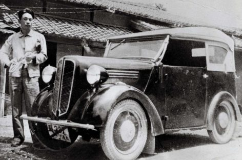 История Suzuki: от ткацких станков до промышленного гиганта