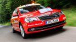 Skoda продлевает контракт с Тур де Франс до 2023 года