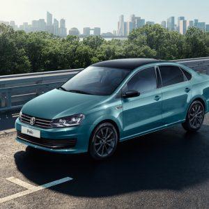 Выгодные предложения для Volkswagen Polo в марте