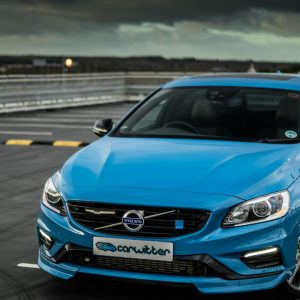 Volvo Car Russia объявляет о расширении функционала спорт-пакета Polestar