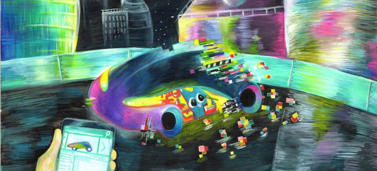 Автомобили будущего: подведены итоги пятого национального конкурса Toyota