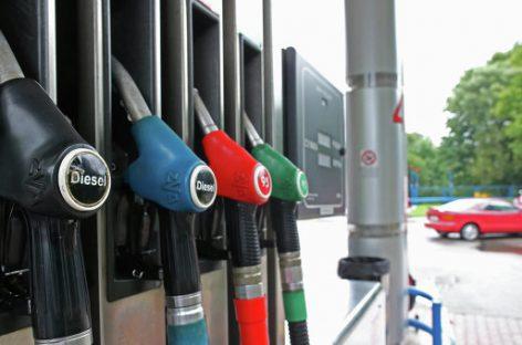 В Белоруссии подешевеет топливо на АЗС