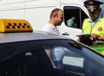 """Профилактическая операция """"Такси"""" пройдёт в Якутии со 2 по 11 апреля"""