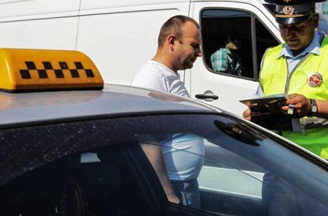 Московский таксист подозревается в отравлении пассажира и похищении у него банковской карты