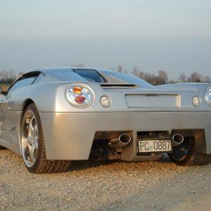 Редкие и популярные спортивные автомобили