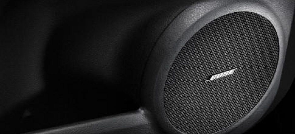 В новой модели Hyundai Sonata появится премиальная аудиосистема Bose